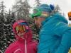 Gemeindeskitag und Klubrennen 2013 - das Rennen