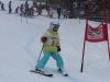 Gemeindeskitag und Klubrennen 2014 - das Rennen