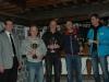 Mannschaftsrennen und Klubmeisterschaft Siegerehrung 2013